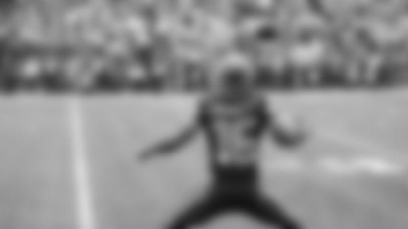 2019 Week 3: Russell Wilson Extends Play To Hit Tyler Lockett On Third Down