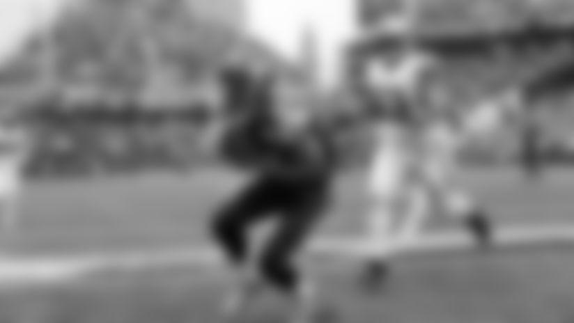 2019 Week 3: Russell Wilson Drops In Touchdown To Tyler Lockett