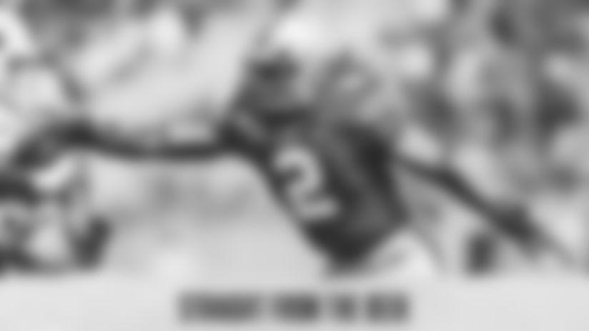 Questions about the draft, Falcons defense, quarterbacks, more