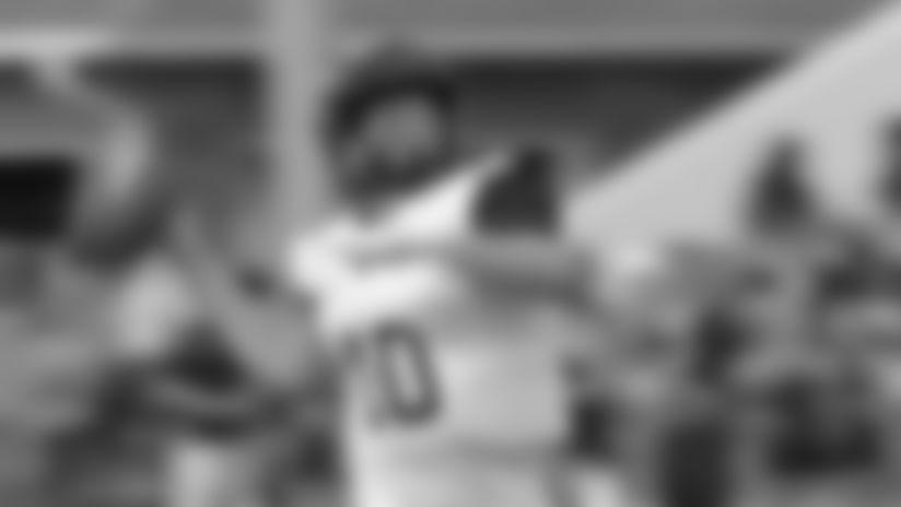 2020 Draft Prospect: Keith Davidson, QB, Princeton