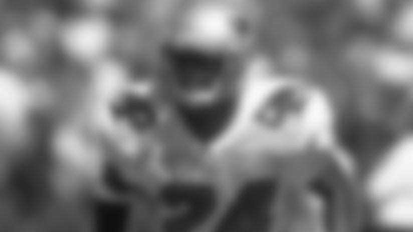 1995: Round 1, Pick 23 - Ty Law, CB