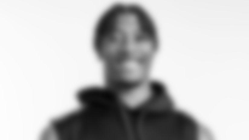 Isaiah Simmons 2020 Prospect Headshot
