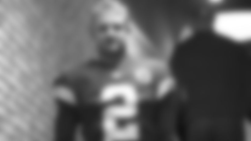 Chiefs Release Punter Dustin Colquitt