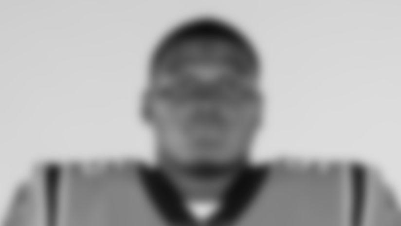 #95 Derrick Brown
