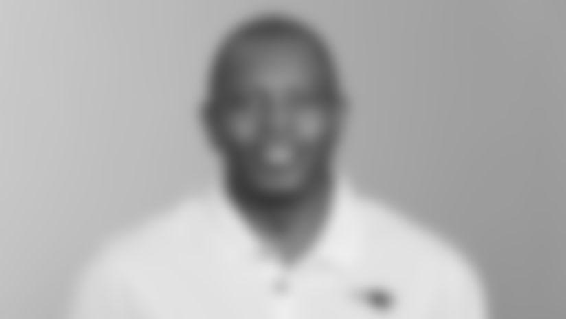 2020 Troy Brown Coach Headshot