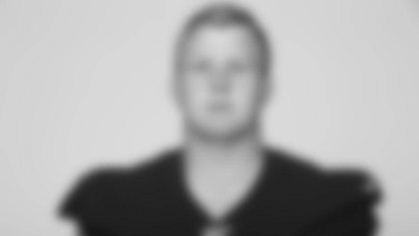 This is a photo of Jordan Devey of the Las Vegas Raiders NFL football team. This image reflects the Las Vegas Raiders active roster as of Wednesday, Aug. 19, 2020. (AP Photo)
