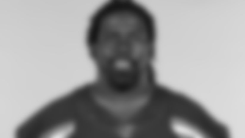 This is a 2019 photo of Brandin Bryant of the Cleveland Browns NFL football team. This image reflects the Cleveland Browns active roster as of Thursday, Sept. 5, 2019 when this image was taken. (AP Photo)