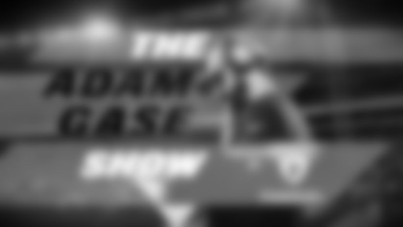2020 The Adam Gase Show Slate