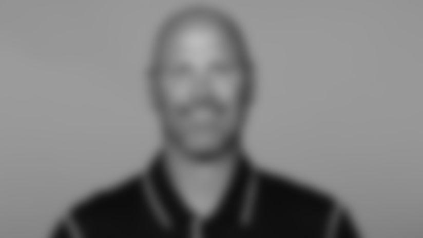 Gus Bradley Headshot
