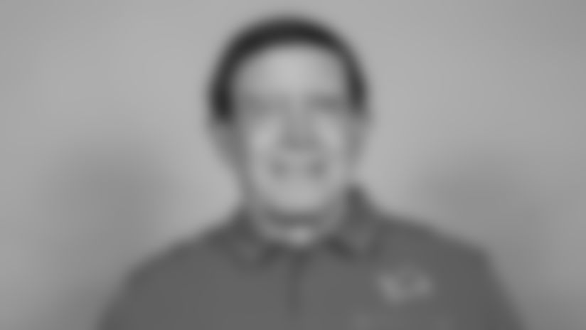 This is a 2021 photo of Dom Capers of the Detroit Lions NFL football team. This image reflects the active staff as of February 1st 2021, when this image was taken. (AP Photo)
