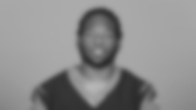This is a photo of Bobby Hart of the Cincinnati Bengals NFL football team. This image reflects the Cincinnati Bengals active roster as of Monday, Aug. 24, 2020. (AP Photo)