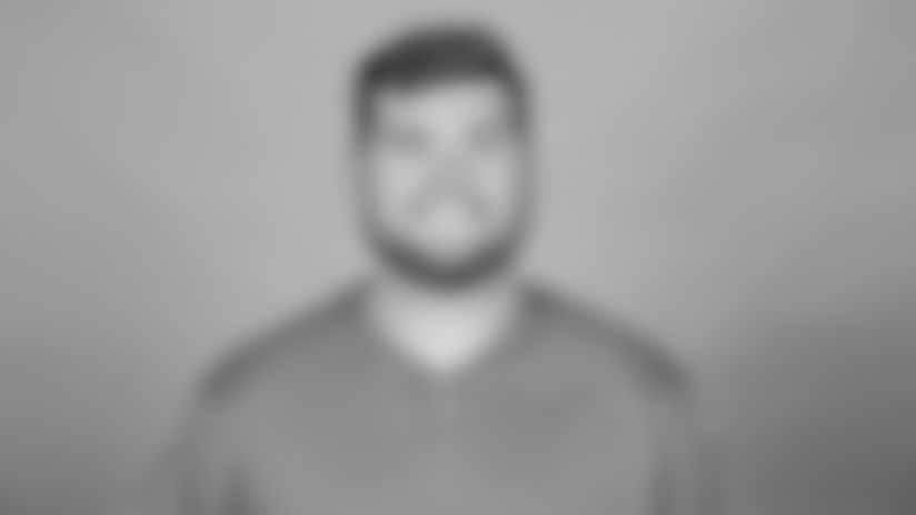 This is a 2021 photo of Detroit Lions offensive lineman Drake Jackson (60) of the Detroit Lions NFL football team. This image reflects the  active roster as of June 7th 2021, when this image was taken. (AP Photo)