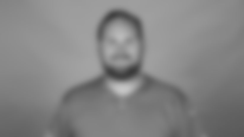 This is a 2021 photo of Detroit Lions offensive lineman Tommy Kraemer (78) of the Detroit Lions NFL football team. This image reflects the  active roster as of June 7th 2021, when this image was taken. (AP Photo)
