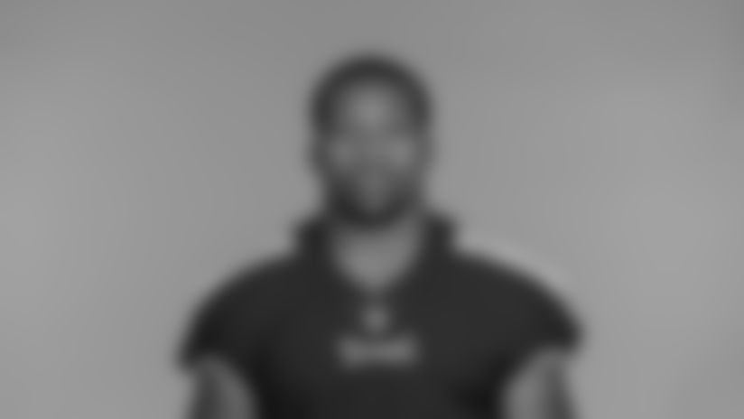 NASHVILLE, TN - JUNE 14, 2021 - The 2021 photo of Khari Blasingame of the Tennessee Titans NFL football team.  This image reflects the Tennessee Titans active roster as of June 14, 2021 when this image was taken. Photo By Donald Page/Tennessee Titans