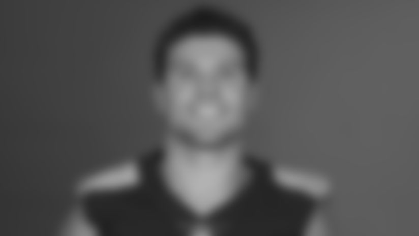 NASHVILLE, TN - May 13, 2021 - The 2021 photo of Brady Breeze of the Tennessee Titans NFL football team.  This image reflects the Tennessee Titans active roster as of May 13, 2021 when this image was taken. Photo By Donald Page/Tennessee Titans