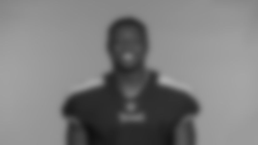 NASHVILLE, TN - JUNE 14, 2021 - The 2021 photo of A.J. Brown of the Tennessee Titans NFL football team.  This image reflects the Tennessee Titans active roster as of June 14, 2021 when this image was taken. Photo By Donald Page/Tennessee Titans