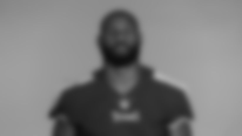NASHVILLE, TN - JUNE 14, 2021 - The 2021 photo of Rashaan Evans of the Tennessee Titans NFL football team.  This image reflects the Tennessee Titans active roster as of June 14, 2021 when this image was taken. Photo By Donald Page/Tennessee Titans