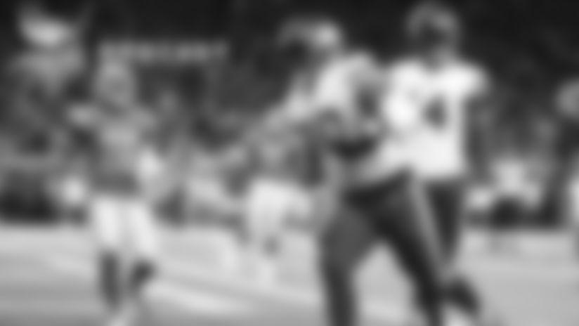 Minnesota Vikings Podcast: Fullback C.J. Ham + Redskins Preview | Episode No. 14