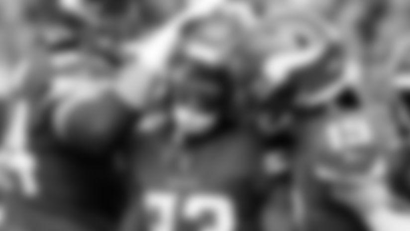 Leber's Three Key Takeaways From Sunday's Win Over Atlanta