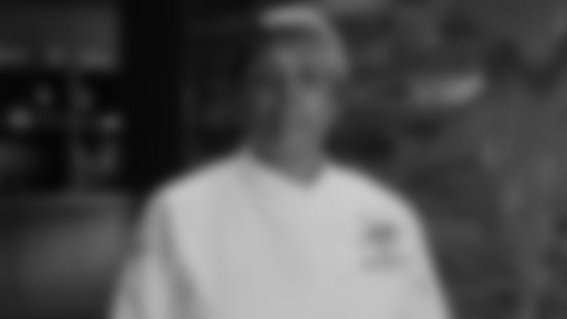 Geji McKinney Banks | Sleep Number Game Changers