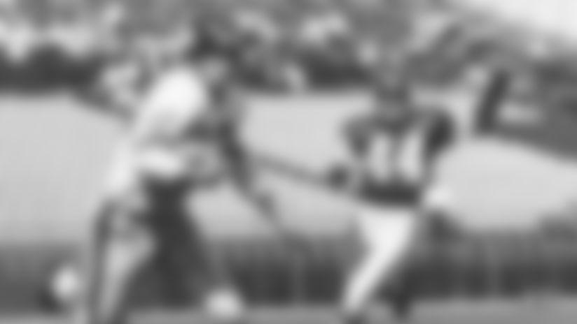 Through the Years: Vikings vs. Giants