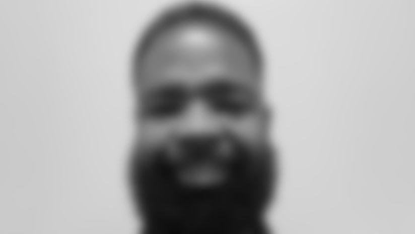 Week 3: Chauncey Williams-Barefield from  Brooklyn Center