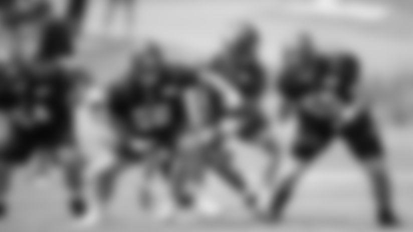Lunchbreak: ESPN's Graziano Says Offensive Line, Run Game Keys for Vikings