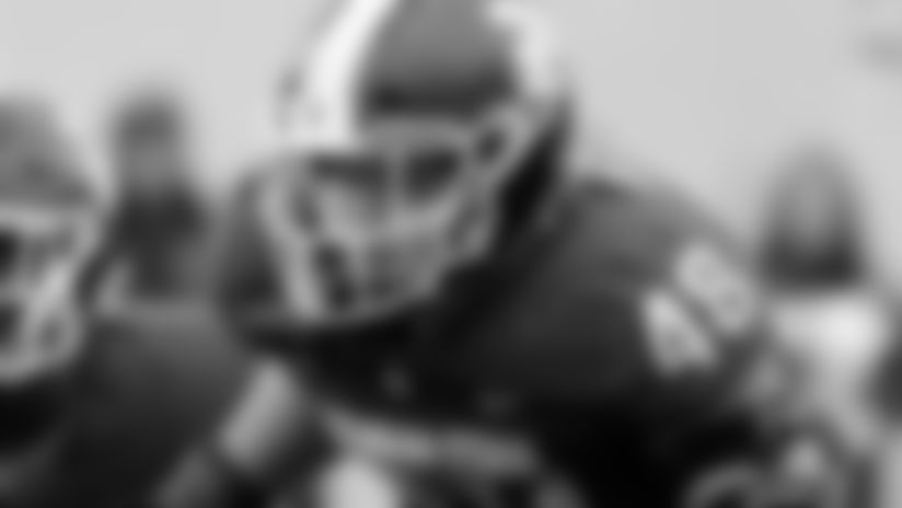 Charles Davis: Vikings Got A Steal In Round 7 With Michigan State DE Kenny Willekes