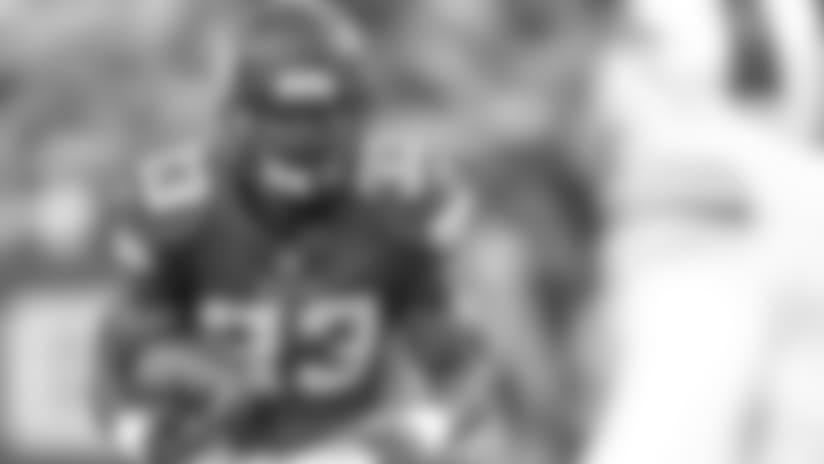 5 Vikings-Bills Storylines to Watch