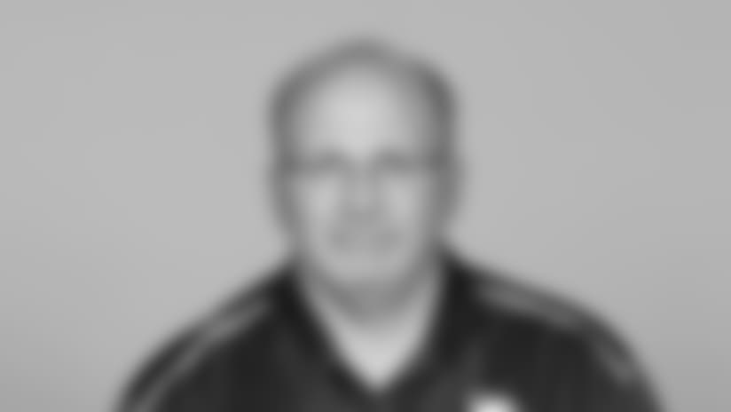This is a 2016 photo of Tony Sparano of the Minnesota Vikings NFL football team. This image reflects the Minnesota Vikings active roster as of Thursday, May 5, 2016 when this image was taken. (AP Photo)