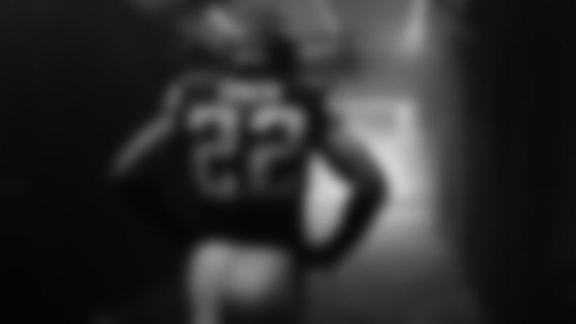2019 Season in Photos: Vikings S Harrison Smith