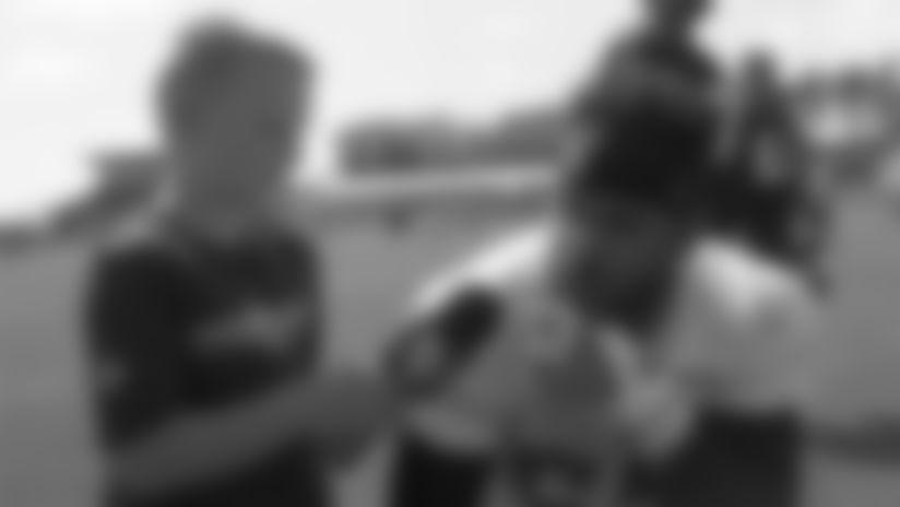 Vikings Huddle: Junior Reporter Jack Recaps Training Camp