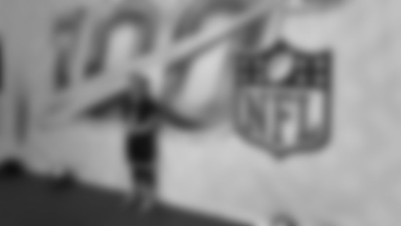 NEXT 100 | NFL Super Bowl LIV Commercial