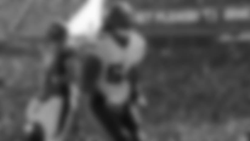 Early Look: Vikings at Broncos