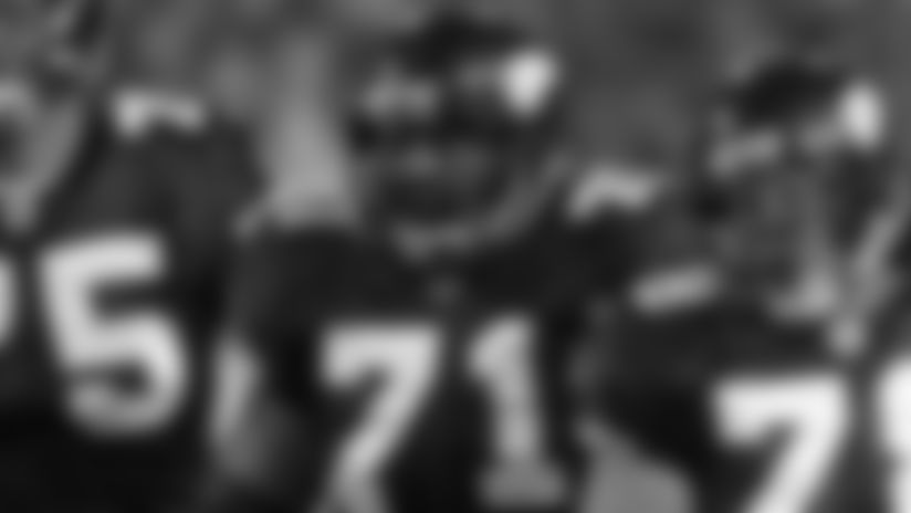 Vikings Legend David Dixon to be Inducted into Polynesian Football Hall of Fame