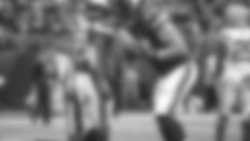 NFL Power Rankings: Vikings Back in  Experts' Top 10