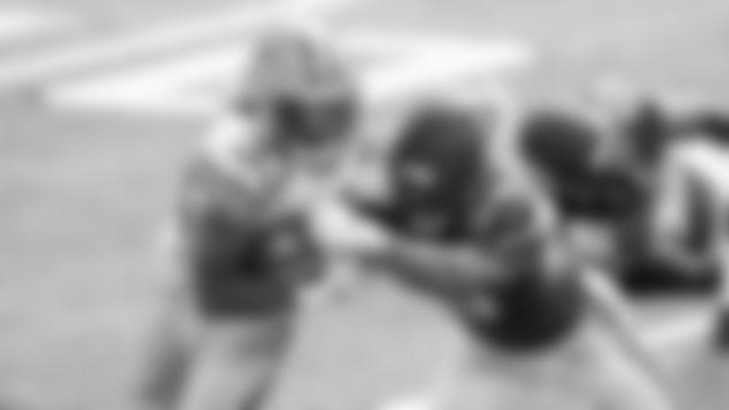 Between The Lines: Packers 43, Vikings 34