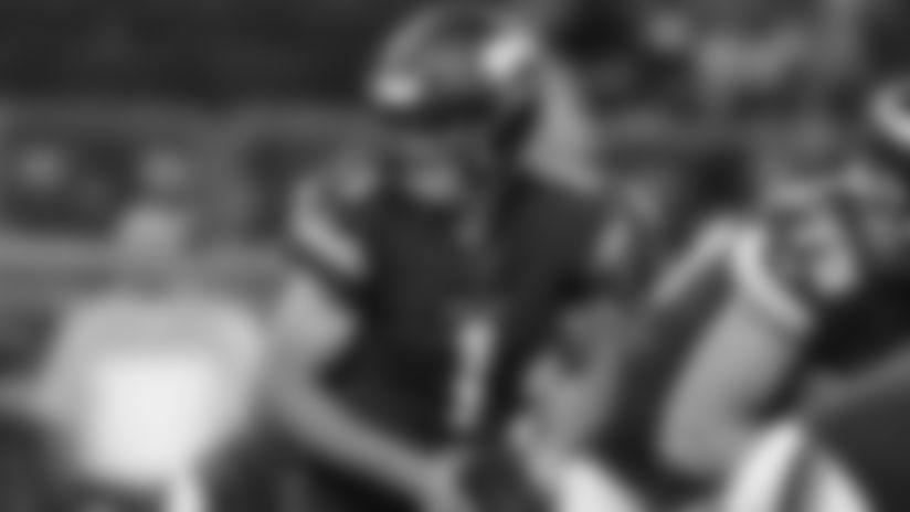 Kyle Sloter Tells His Story | Minnesota Vikings Podcast