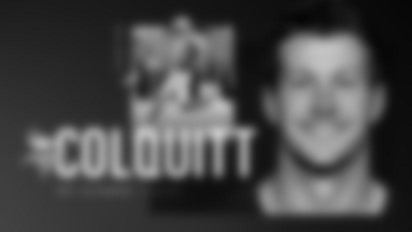 Vikings Re-Sign P Britton Colquitt