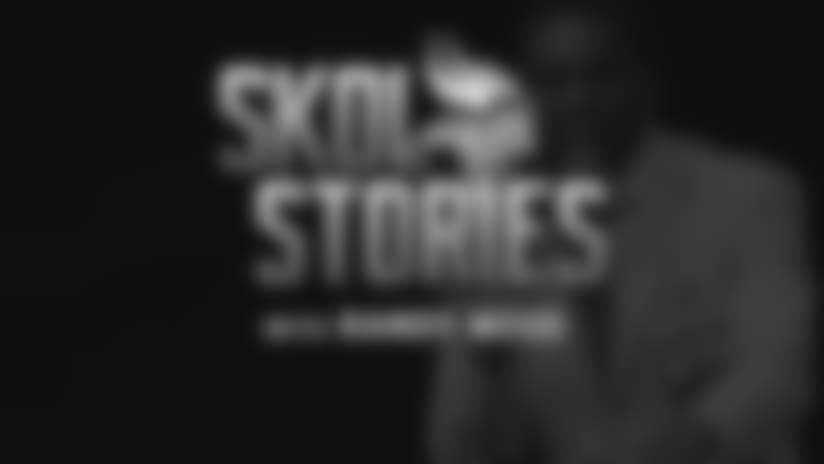 Skol Stories: Randy Moss