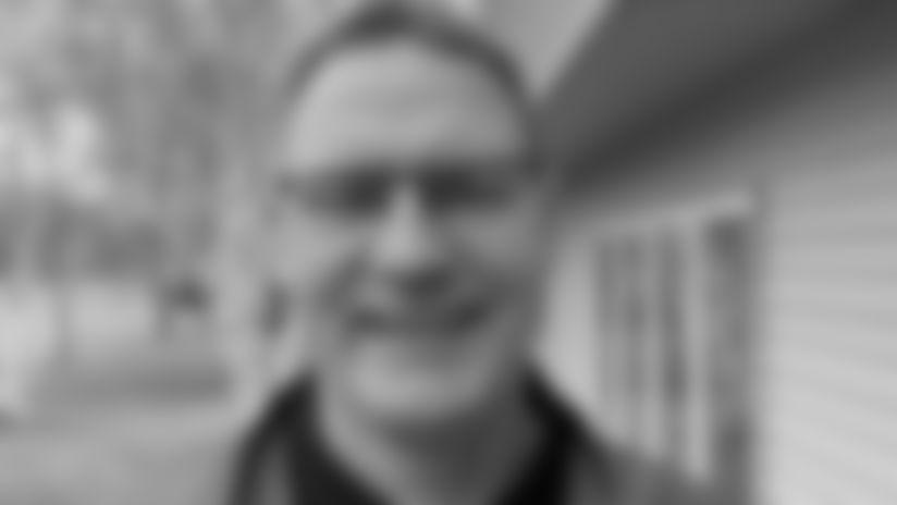 Week 6: Marc Franc of Rogers High School