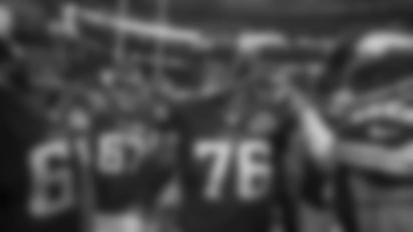 NFL Power Rankings: Vikings Crack Top 5 Heading into Week 3