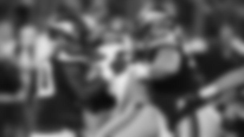 5 Takeaways from the Vikings Win Over Seattle