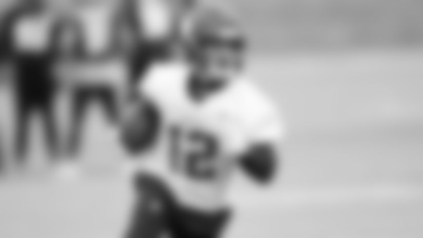 Pelissero: One Name Remember For The Vikings ... Chad Beebe