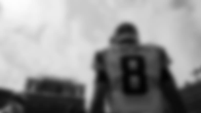 10 Vikings-Bills Numbers of Note: Vikings Offense 5th in NFL in Net Yards