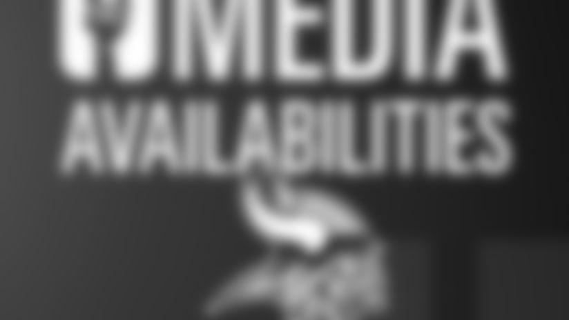Media Availabilities