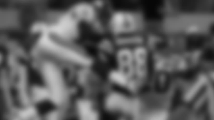 Through the Years: Vikings vs. Colts