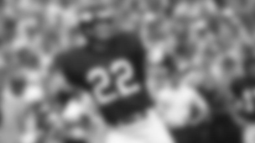 22 of 22: Vikings Legend Paul Krause