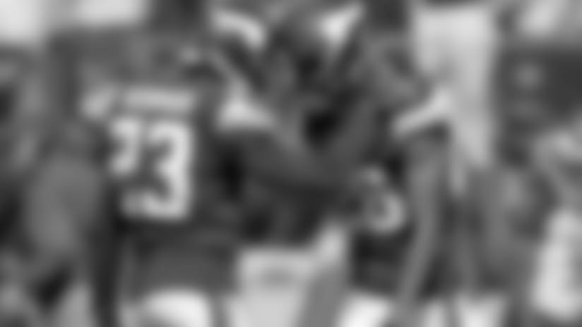 NFL Power Rankings: Vikings Back in Experts Top 10