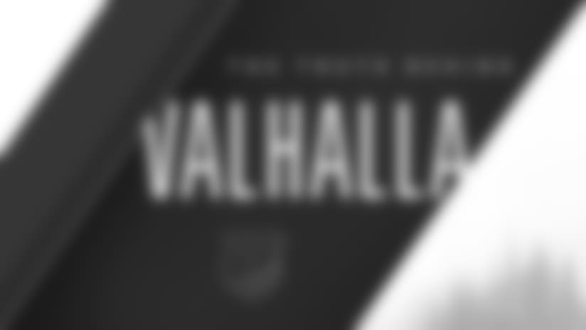 The Truth Behind Valhalla